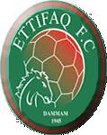 cafetour-al ettifaq f.c.-logo