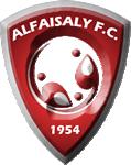 cafetour-al faisaly f.c-logo