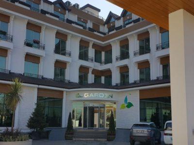 Cafetour Tourism Booking